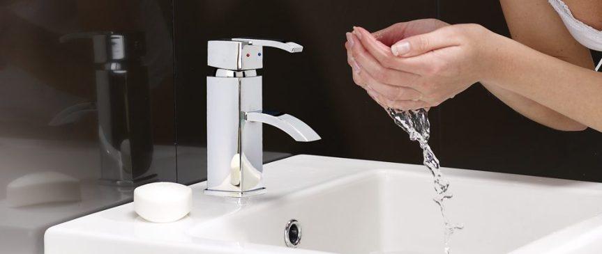 L'eau, et les savons produits en Charentelimousine